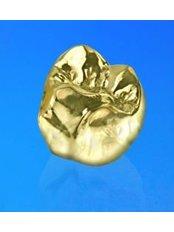 Gold Crown - Reny Dental