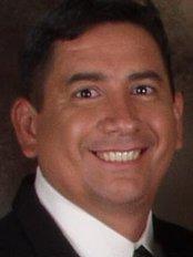 DDS Enrique Jimenez - Oral Surgeon at Sani Dental Group Platinum