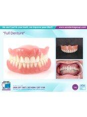 Dentures - Sani Dental Group Platinum