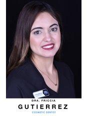 Dr Friccia  Gutierrez - Dentist at Simply Dental