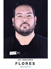 Dr Benjamin Flores - Dentist at Simply Dental