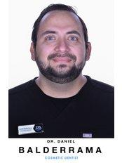Dr Daniel Balderrama - Dentist at Simply Dental