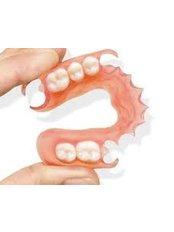 Flexible Partial Dentures - Simply Dental