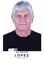 Dr Enrique Lopez Gaspar - Dentist at Simply Dental