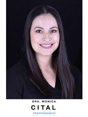 Dr Monica Cital - Dentist at Simply Dental