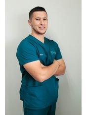 Mr Pedro Soto - Nursing Assistant at Smile Center