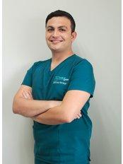 Dr Iram Verdugo - Dentist at Smile Center
