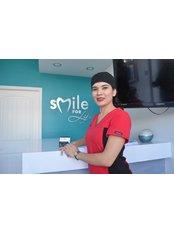 Dr Denisse Zepeda Valencia - Dentist at Smile For Life