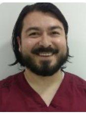 Dr Luis  Melendez - Oral Surgeon at Supreme Dental Clinic
