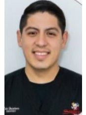 Dr Luis Quintero - Dentist at Supreme Dental Clinic