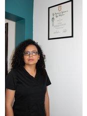 Dr Genoveva Cazares - Dentist at Tracey's Dental