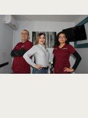Tracey's Dental - A Avenue 139, Plaza Handas, Suite #3, Vicente Guerrero, Baja California, 21970,