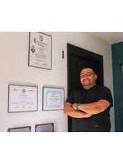 Dr Josue Guillen DDS - Dentist at Tracey's Dental