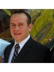 Dr Carlos Herrera - Dentist at Dentallianz