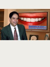 Dr. Javier Saldivar DDS. - 7 # 1310 Abasolo y Matamoros, Matamoros, Tamaulipas, 87300,