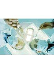 Antibiotic and Antifungal Treatment - Dr. Javier Saldivar DDS.