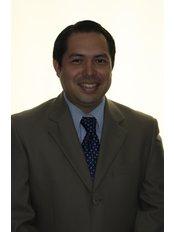 Dr Abel Lopez Gutierrez - Dentist at Unidental Matamoros