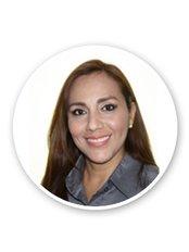 Dr Karina Perez Longoria - Dentist at Unidental Matamoros
