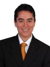 Dr Gererdo Perez Barba - Oral Surgeon at Unidental Matamoros