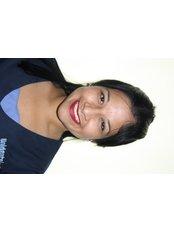 Miss Cinthia Mata - Dental Nurse at Unidental Matamoros