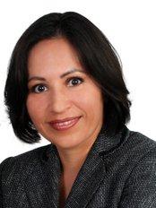 Dr Cecilia Orta Luna - Oral Surgeon at Unidental Matamoros