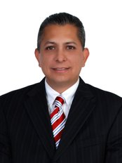 Dr Rolando Samano Brooks - Orthodontist at Unidental Matamoros