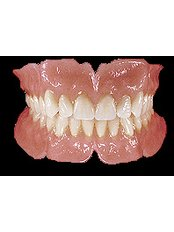 Dentures - Evolution Dental Care