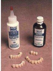 Temporary Bridge - Evolution Dental Care