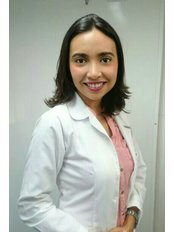 Dr Maria Isabel Concha Viera  - Dentist at Whiteline Dental Clinic