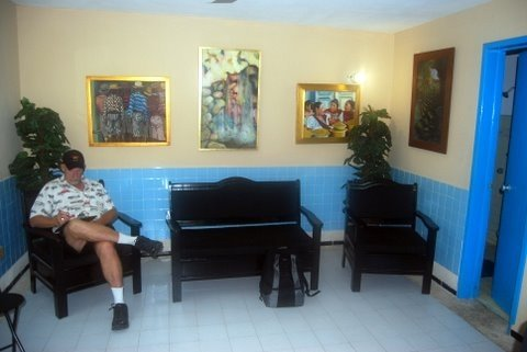Yucatan Dentist Dr Javier Camara-Alta Brisa