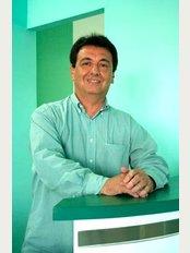 Yucatan Dentist Dr Javier Camara-Gineres - Dr Javier Cámara Patrón