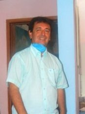 Dr Javier Cámara Patrón - Principal Dentist at Yucatan Dentist Dr Javier Camara-Gineres
