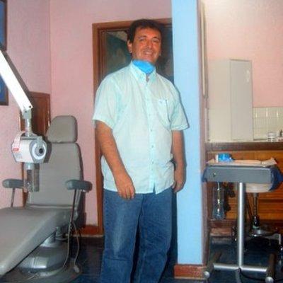 Dr Javier Enrique Cámara Patrón
