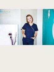 Ube Dental - Dr Yuvidia Arizmendi
