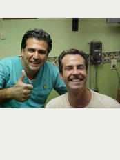 B&C Dental Care Dr.Carlos Suárez - Madero Av. 233 - B 2nd. Floor, next Hotel Del Norte, Half Block from the Border, Mexicali, Baja California,