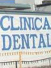 Clinica Dental - 345 Calle G, Colonia Nueva, Mexicali, Baja California, 21100,  0