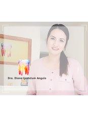 Dr Diana Gastelum - Dentist at DG Dental Mexicali