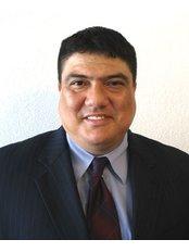 Dr Javier Arturo Lozano - Dentist at Dr. Javier Arturo Lozano Dental Office