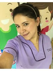 Dr Cecilia Flores - Dentist at IDEAL DENTAL CENTER