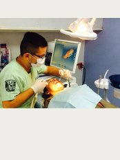 IDEAL DENTAL CENTER - Tipografia 160 b, 20 de noviemre, Venustiano Carranza, Distrito Federal, 15300,