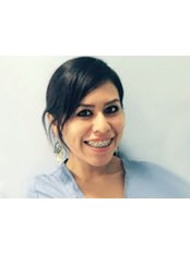 Dr Dimna  Montiel - Dentist at IDEAL DENTAL CENTER