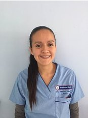 Dr Mildred Martinez - Dentist at IDEAL DENTAL CENTER