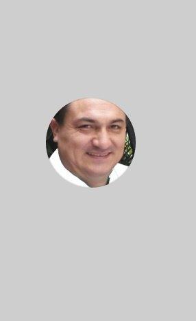 Jorge Luiz Parra García-Hospital Policlinica del Sur