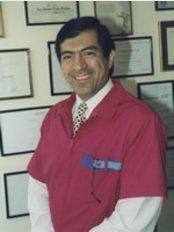JorgeFuentes Martinez - Luz Saviñon 727, Col. Del Valle, ., ., 1,