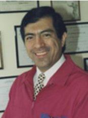 JorgeFuentes Martinez - Luz Saviñon 727, Col. Del Valle, ., ., 1,  0