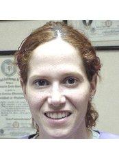 Dr OlgaNellyTerán Terán -  at Centro Médico Dental Tecnológico