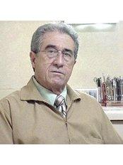Dr GerardoTerán Terán -  at Centro Médico Dental Tecnológico