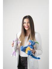 Dr Adela Villareal - Dentist at DENTAL CLINIC
