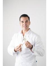 Dr Jose Luis Morales - Dentist at DENTAL CLINIC