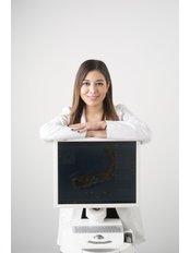 Dr Mariana Jimenez - Dentist at DENTAL CLINIC